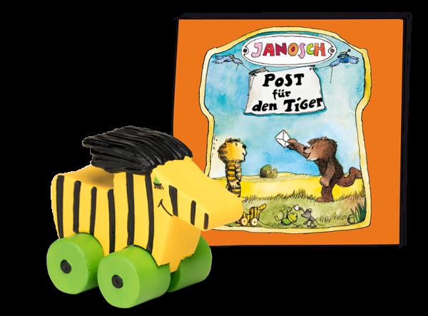 Tonies Janosch - Post für den Tiger