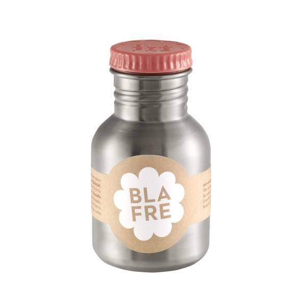 Blafre Trinkflasche 300 ml Rose