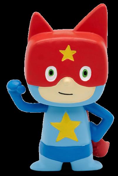 Tonies Kreativ-Tonie Superheld Junge