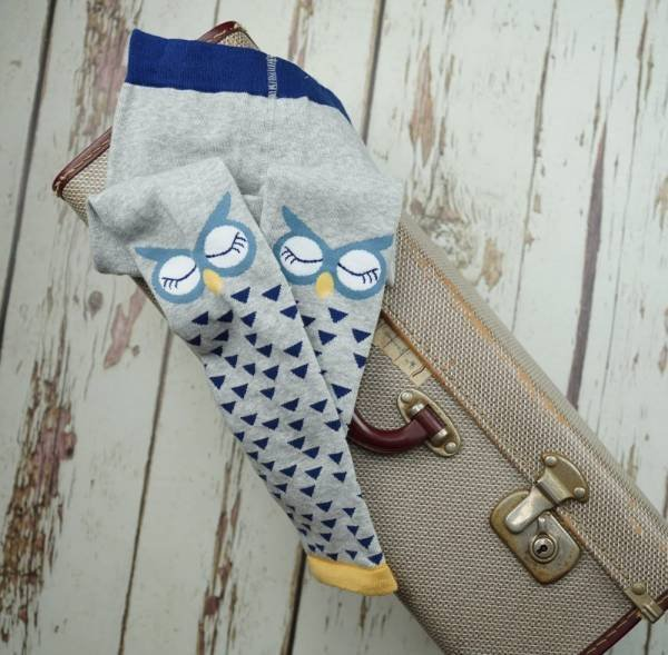 Blade & Rose Junior Owl Leggings