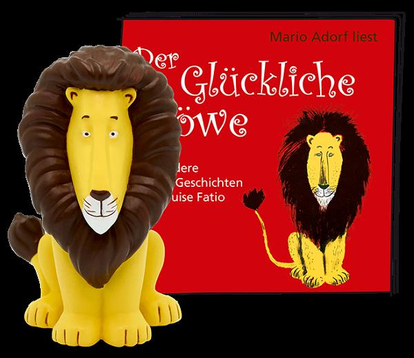 Tonies - Der glückliche Löwe