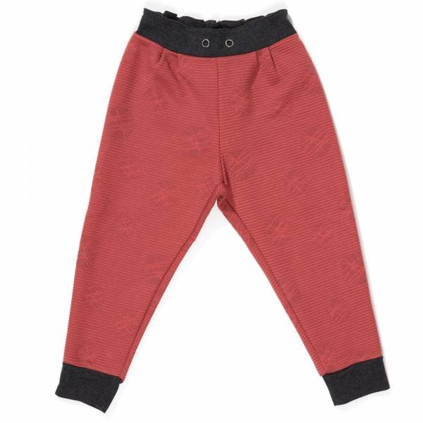 Albababy Hayana Pants Wild Ginger Circle