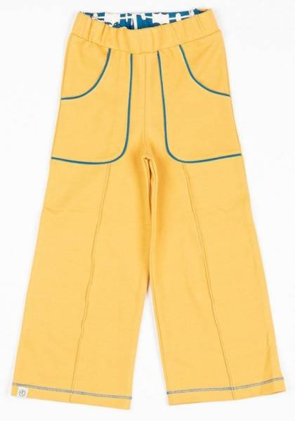 Albababy Snorre Box Pants Bright Gold
