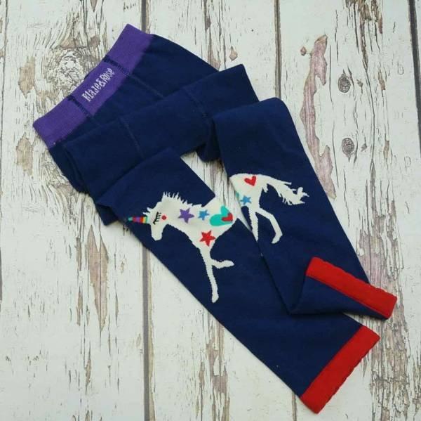 Blade & Rose Junior Unicorn Leggings