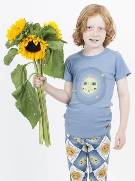 Modéerska Huset T-Shirt Moon