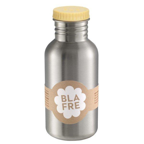 Blafre Trinkflasche 500 ml Light Yellow