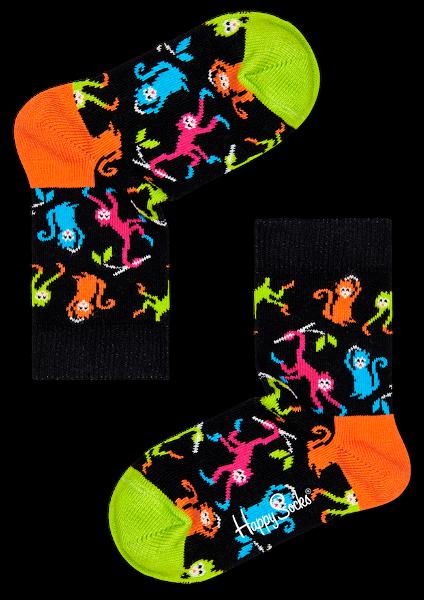 Happy Socks Monkey Sock