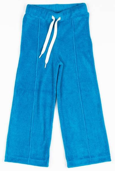 Albababy Hecco Box Pants Methyl Blue