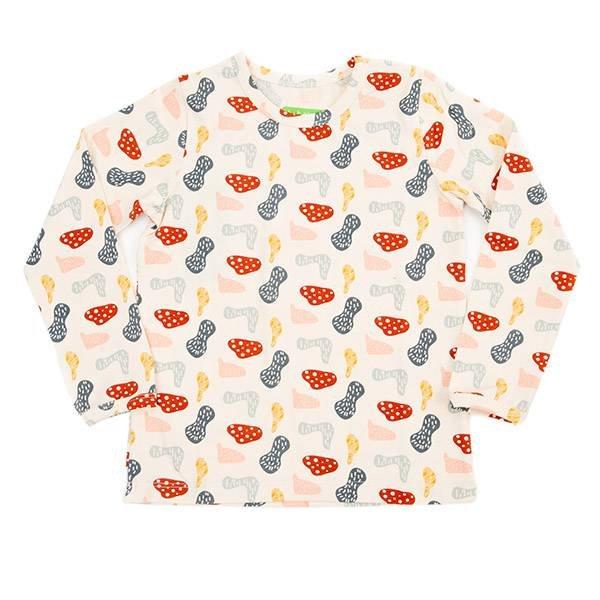 Lily Balou T-Shirt Florian AOP Forms