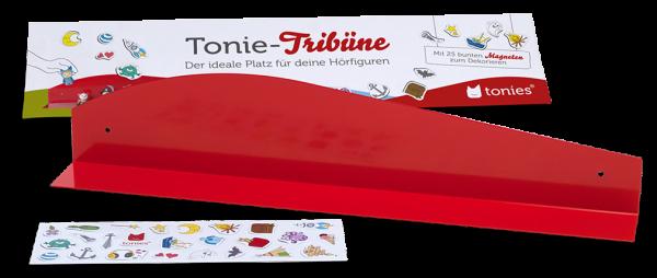 Tonies Tonie-Tribüne Rot