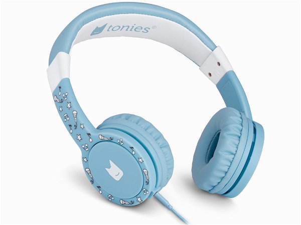 Tonies-Lauscher Hellblau