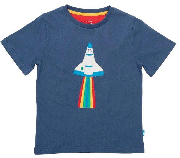 Kite Blast Off T-Shirt