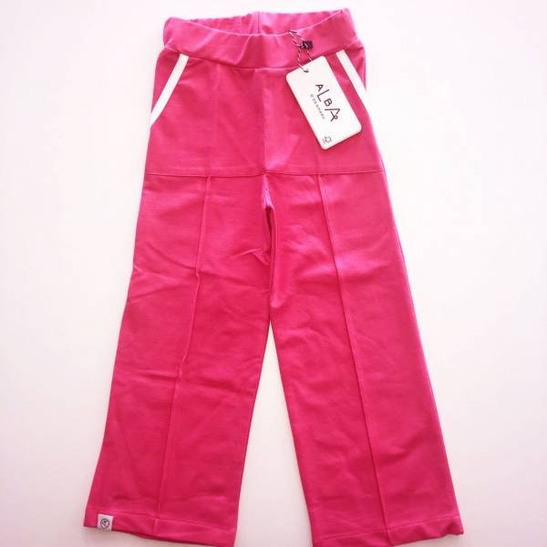 Albababy Hecco Box Pants Rapture Rose