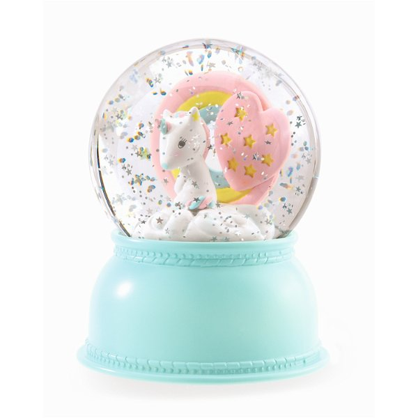 Djeco Nachtlicht Unicorn