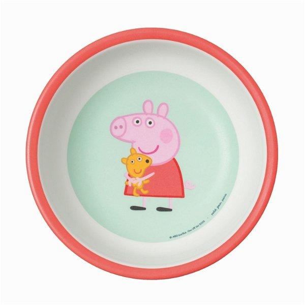 Petit Jour Paris Schale Peppa Pig