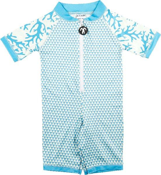 Ducksday UV Schwimmanzug Lycrasuit Ace