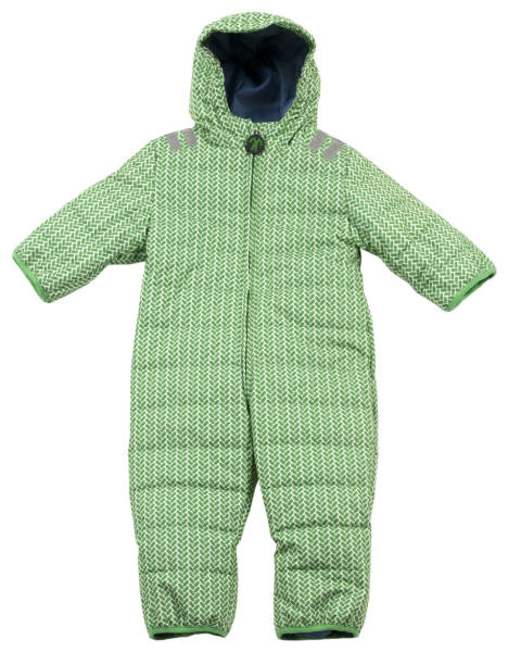 Ducksday Schneeanzug Snowsuit Baby Lex