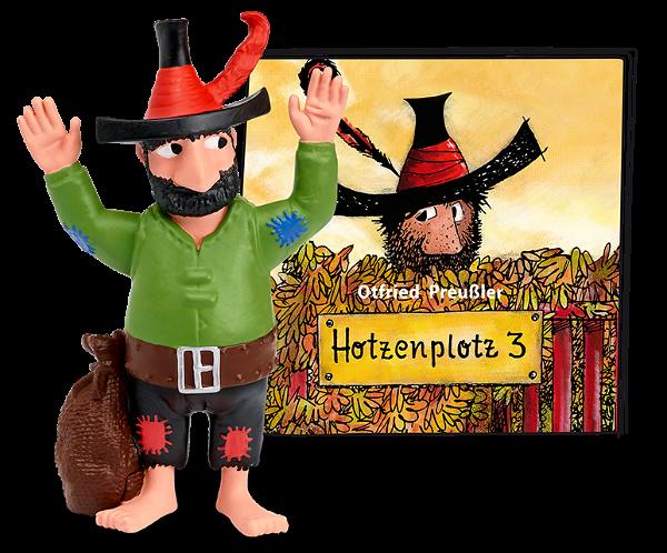 Tonies Räuber Hotzenplotz 3