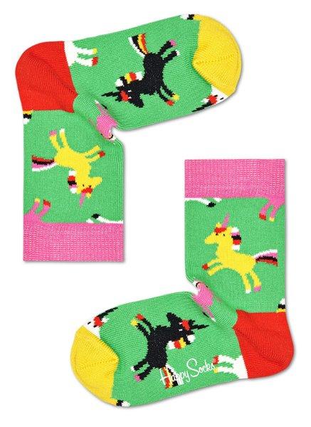 Happy Socks Kids Unicorn Sock