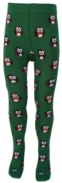 Slugs & Snails Tights Hoot