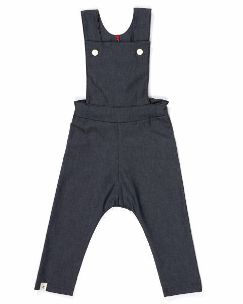 Albababy Herta Baggy Crawlers Dark Blue