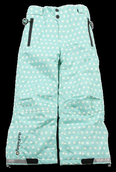 Ducksday Skihose / Schneehose Lined Winterpants Ben