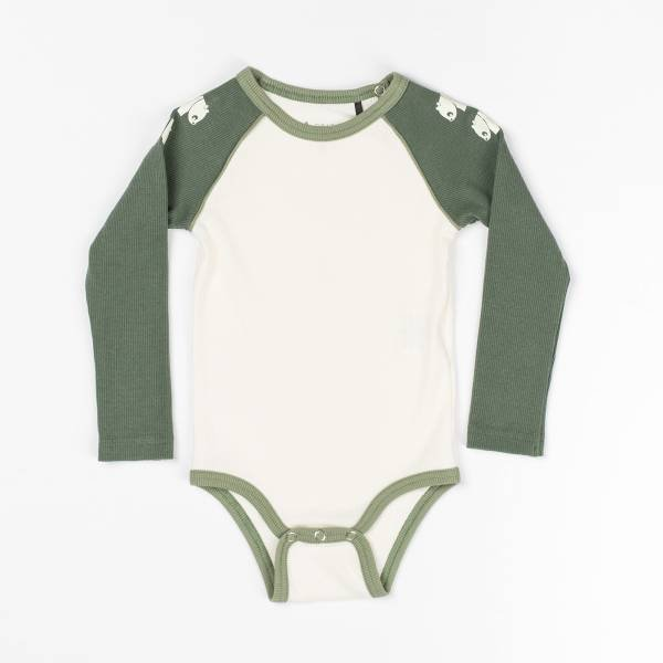 Albababy Halia Body Antique White