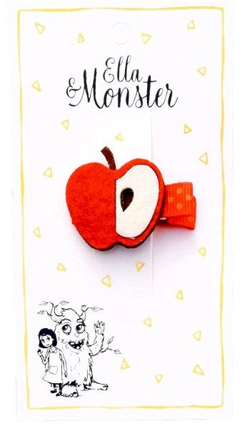 Ella & Monster Apple Love