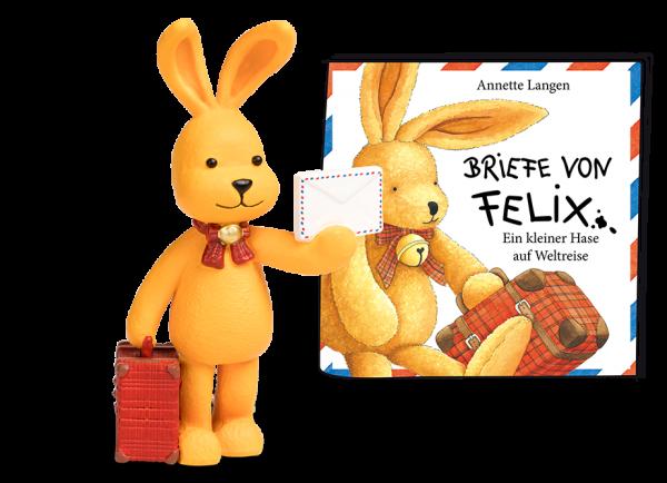 Tonies Felix - Briefe von Felix