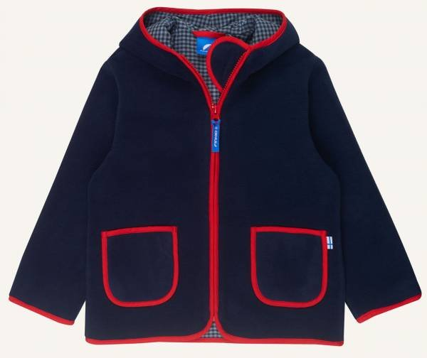 Finkid Tonttu Navy Red