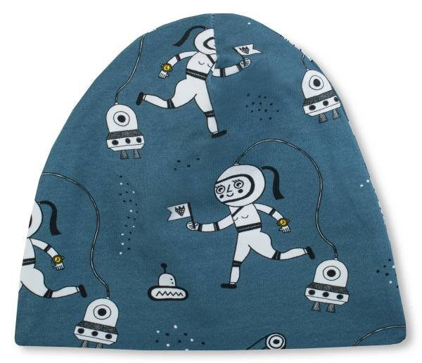 Raspberry Republic Beanie Space Explorer