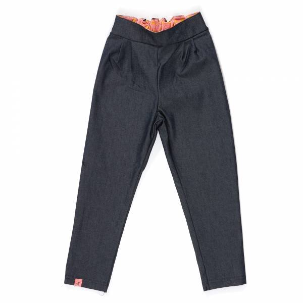 Albababy Hammy Pants Dark Blue