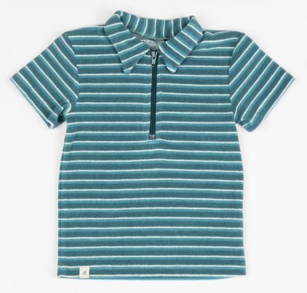 AlbaBaby Albert Shirt Tapestry Striped