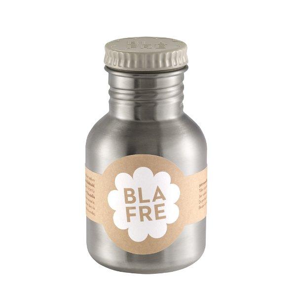 Blafre Trinkflasche 300 ml Grey