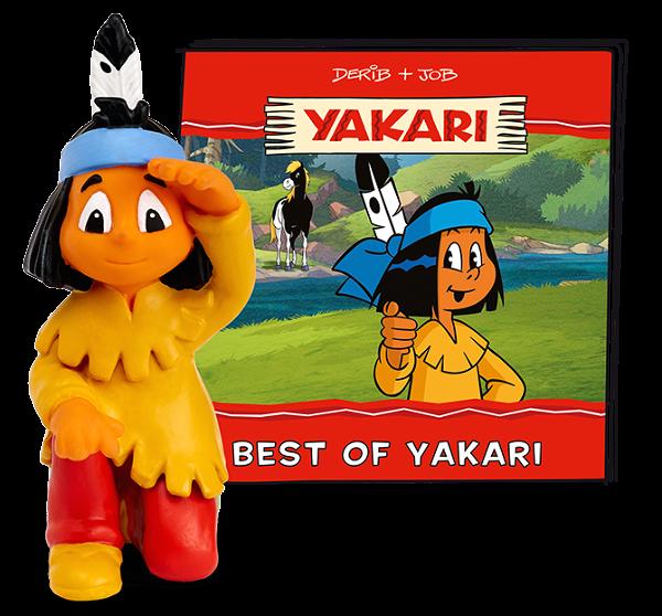 Tonies Yakari- Best of Yakari