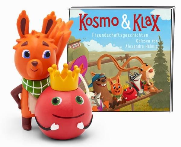 Tonies Kosmo Und Klax Freundschaftsgeschichten