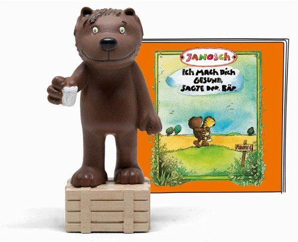Tonies Janosch Ich mach dich gesund, sagte der Bär