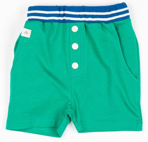Albababy Mike Knickers Pepper Green