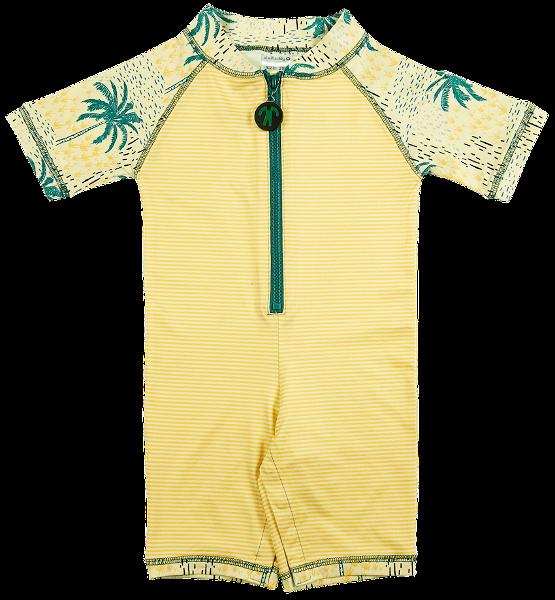 Ducksday UV Schwimmanzug Lycrasuit Cala