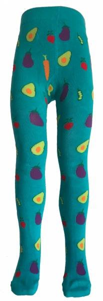 Slugs & Snails Tights Veggie
