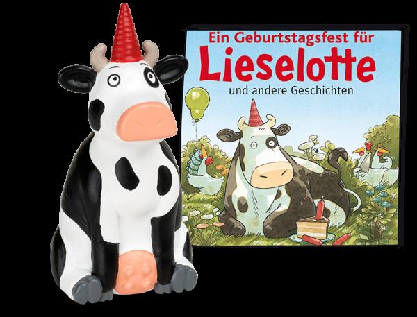 Tonies Lieselotte - Ein Geburtstagsfest für Lieselotte